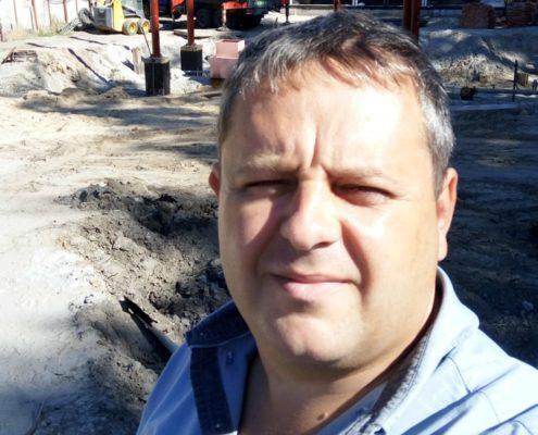 Кобзарь Алексей главный инженер